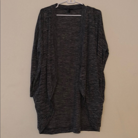 Forever 21 Sweaters - Charcoal Forever 21 Cardigan size XS
